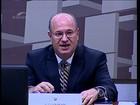 Em sabatina, Goldfajn defende mandato fixo para diretoria do BC