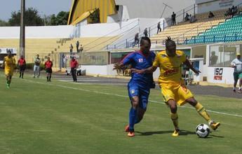Mirassol cede empate ao São Caetano e se complica na Copa Paulista