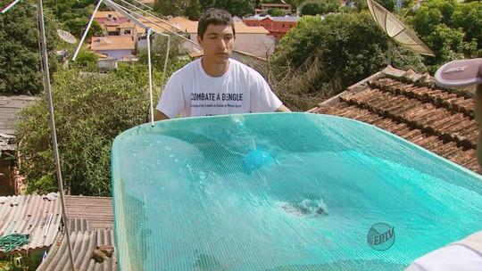 Cidades fazem mobilização no 1º Mutirão Regional contra o Aedes