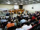 Vereadores aprovam relatório final da CPI do Transporte em Maringá