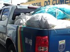 Polícia apreende em feira de Caruaru mais de 18 mil produtos falsificados