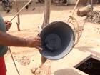 Moradores de assentamento sofrem com falta de abastecimento de água