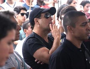 Sergio Malandro (Foto: Leonardo Fabri)