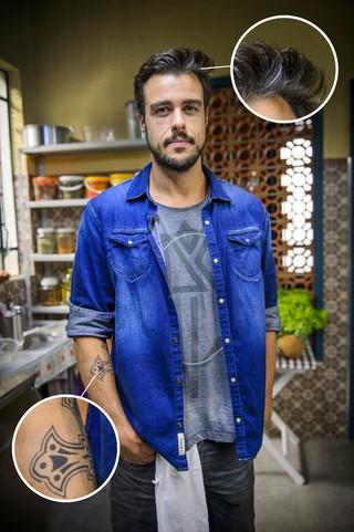 Joaquim Lopes (Foto: Tv Globo)