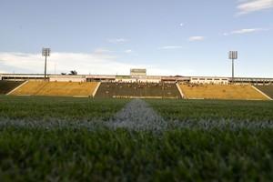 Estádio Jorge Ismael de Biase, Jorjão, Novorizontino, Novo Horizonte (Foto: Wiliam Lima / Novorizontino)