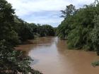 Após chuvas, vazão do Rio Atibaia triplica e atinge maior marca em 2015