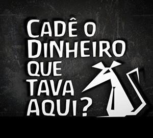 Envie sua denúncia sobre corrupção (Rede Globo)