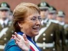 Presidente do Chile depõe em investigação envolvendo sua nora