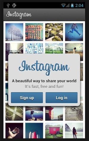 Instagram cresce compra Facebook (Foto: Divulgação)