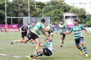 Cuiabá Rugby (Foto: Assessoria/Cuiabá Rugby)