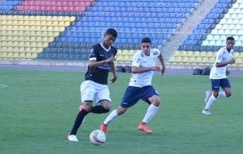 Parte da renda dos 'jogos dos cariocas' será usada no Capixabão Sub-20 2017