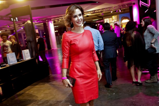 Guilhermina Guinle (Foto: Leo Franco / AgNews )