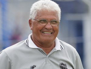 Paulo Henrique, técnico do Atlético-ES (Foto: A Gazeta)
