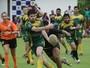 Cuiabá Rugby muda local de treinos e passar a usar o campo do Dom Aquino