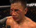 Michael Bisping aproveita desgaste e nocauteia Cung Le no UFC em Macau
