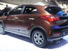 Hyundai em Piracicaba confirma para 2013 lançamento de versões do HB20