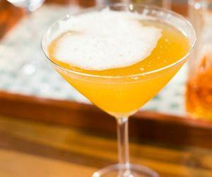 Drinque Algonquin