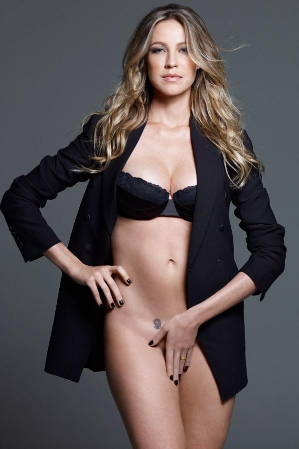 Luana Piovani (Foto: JR Duran)