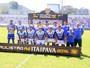 Jogadores e comissão técnica do Taubaté cobram salários da Série A2