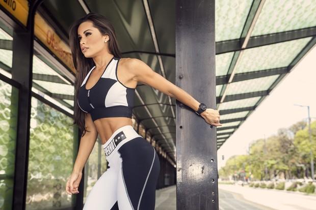 Fernanda D'avila (Foto: Rogério Tonello / MF Models Assessoria)