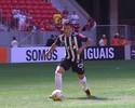 Marcos Rocha volta a atuar e se põe à disposição de Marcelo para a decisão
