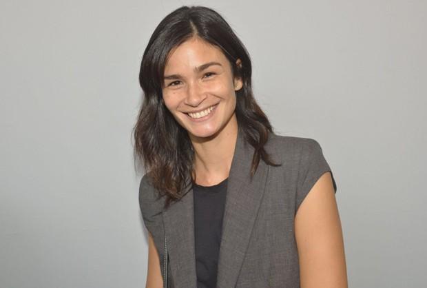 Carol Ribeiro (Foto: Cauê Moreno/Ed. Globo)