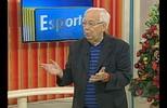 Ivo Amaral comenta os destaques do esporte paraense nesta sexta-feira, dia 8