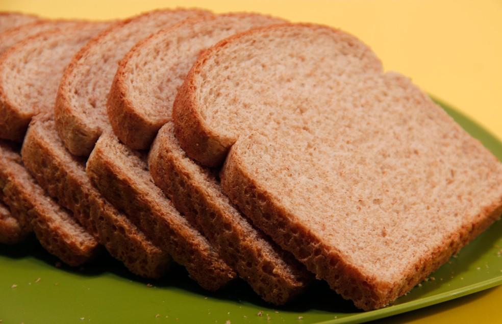Farinha de trigo, cevada e centeio são alguns dos alimentos que contêm glúten (Foto: CDC/ Debora Cartagena)