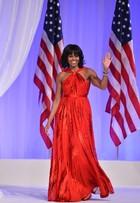 Na onda de Michelle Obama, hairstylists dão dicas sobre franjas