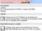 Moradores se qualificam à espera de novos empregos em Sergipe