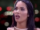 'BBB 17': Reação de Mayara com voto de Roberta bomba de memes na web