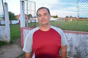Manielden Távora basquete Acre (Foto: Duaine Rodrigues)