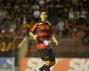 Volante Renan Teixeira é dispensado do Sport e clube arcará com multa