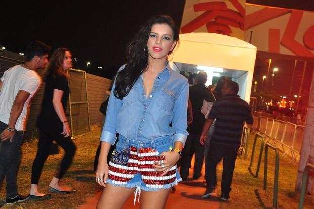 Mariana Rios (Foto: Roberto Teixeira / EGO)
