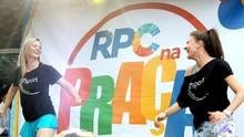 No domingo (30) tem RPC na Praça em Londrina, participe! (Divulgação/RPC)