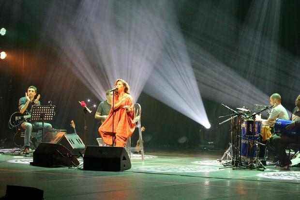 Maria Rita (Foto: Fabio Moreno/Agnews)
