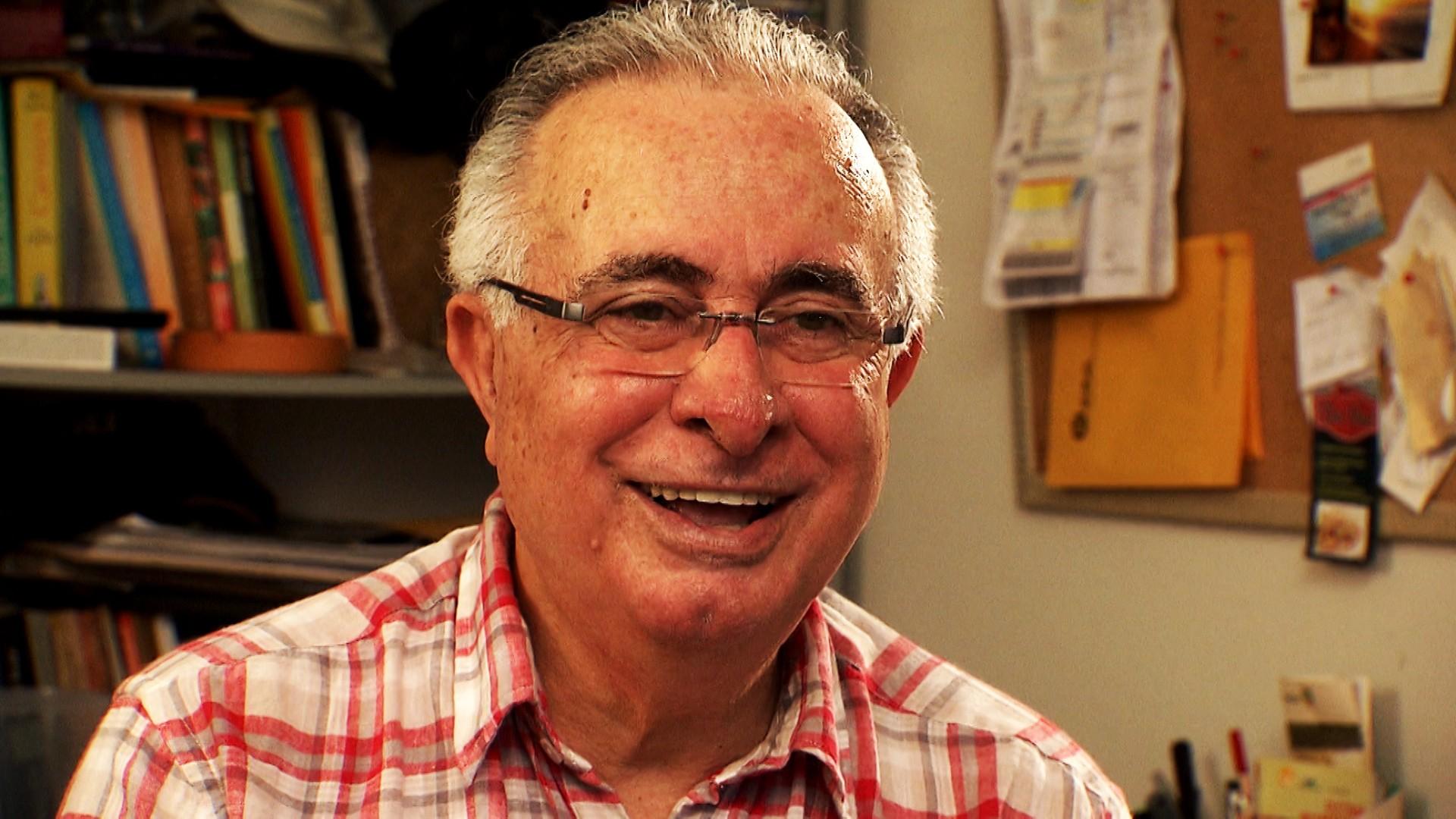 Roberto Sant'Ana sobre a axé music: 'não é um movimento, é um segmento carnavalesco' (Foto: Divulgação)