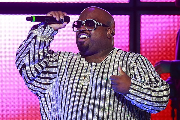 Cee Lo Green (Foto: Getty Images)