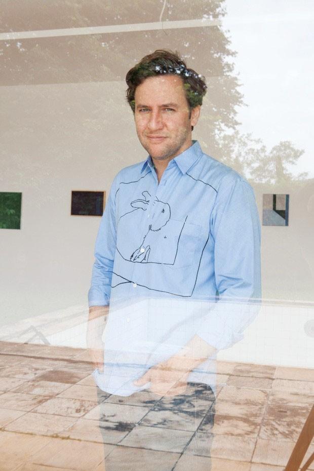Ricardo Kugelmas  (Foto: divulgação)