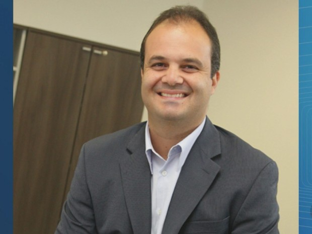 David Mansur Cury foi diretor da Cohab e superintendente da Coderp (Foto: Reprodução/EPTV)