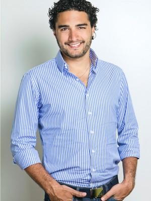 Romero Rodrigues, CEO do Buscapé (Foto: Divulgação)