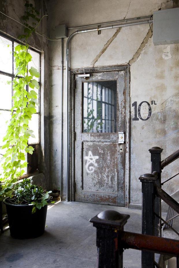 Apartamento Ivonne Casas (Foto: Filippo Bamberghi)