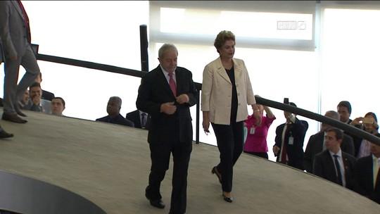 PF acusa Lula, Dilma e Mercadante de obstruir a Justiça, em relatório ao STF