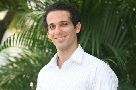 Mouhamed Harfouch voltará à TV em 'Amor à vida' (Foto: Leo Lemos/TV Globo)