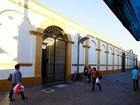Mercado Municipal de São José tem horário especial na semana de Natal