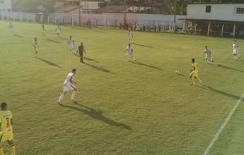 De virada, Castelo bate o Rio Branco VN na estreia da Segundinha 2016