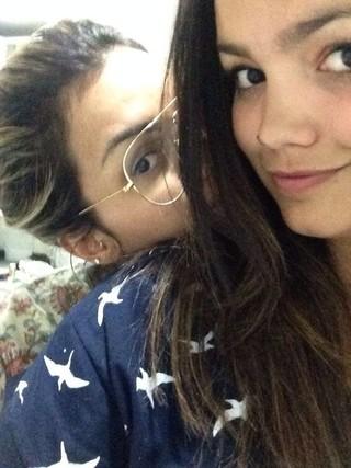 Kelly Key e Suzanna Freitas (Foto: Divulgação/Divulgação)