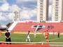 Com gol nos acréscimos, Monte Azul vence Atibaia fora e embala na A3