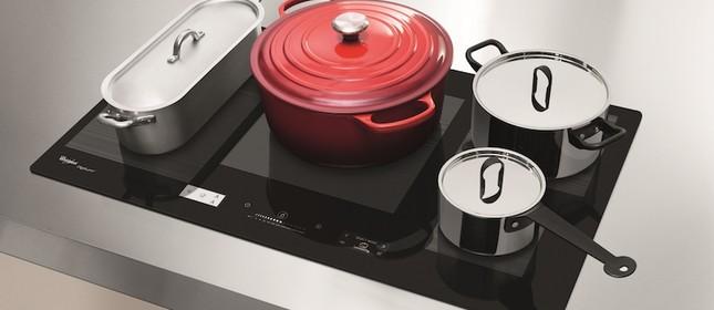 Whirlpool, fogão Smart Cook