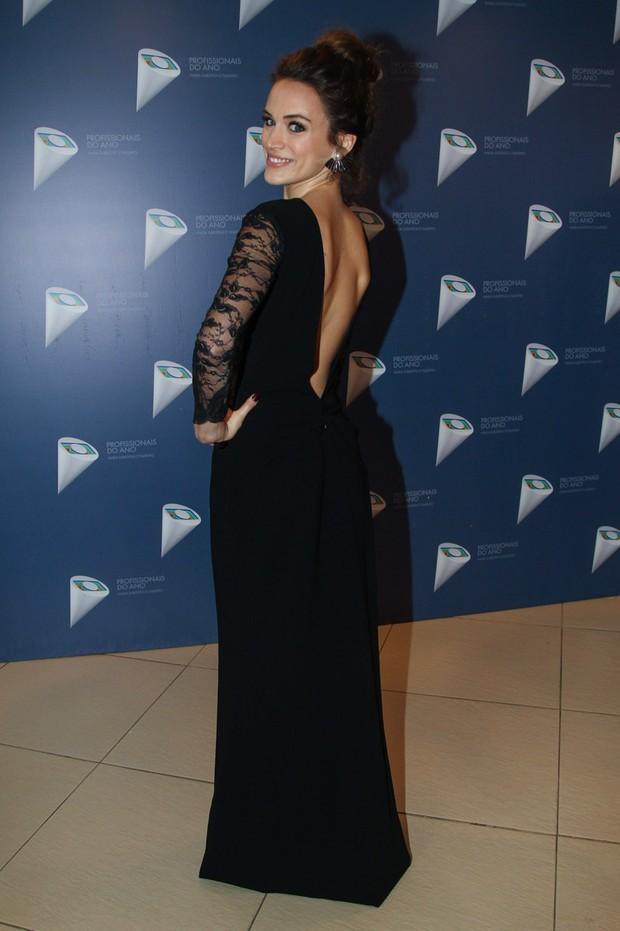 Bianca Bin (Foto: Manuela Scarpa / PhotorioNews)